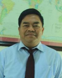Mr. Choub Sok Chamreun