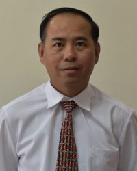 Dr. Heng Sopheab, MD, MPH, PhD