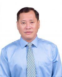 Dr. Oum Sopheap