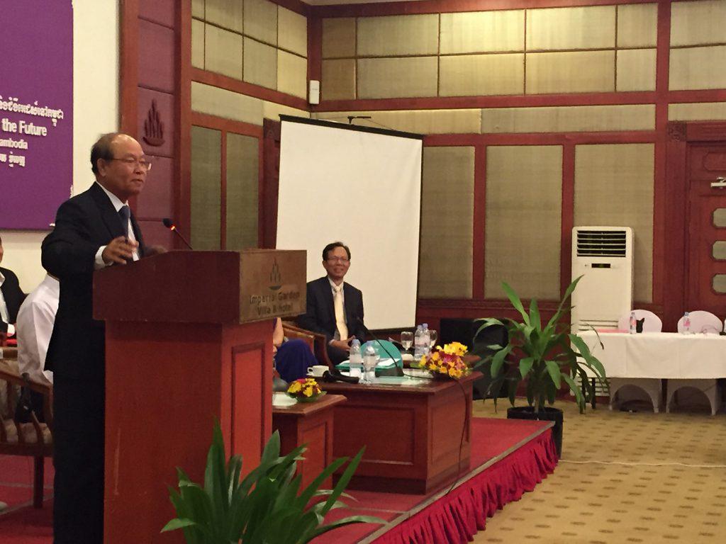 KHANA celebrates 15 years of HIV/AIDS response in Cambodia